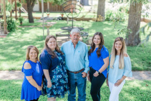 jackie hawkins insurance staff group photo